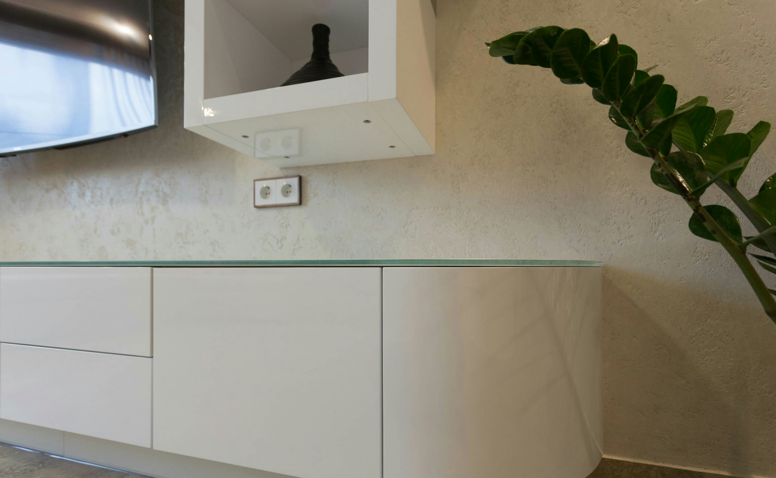 Гостиные-Стенка для гостиной «Модель 1»-фото5