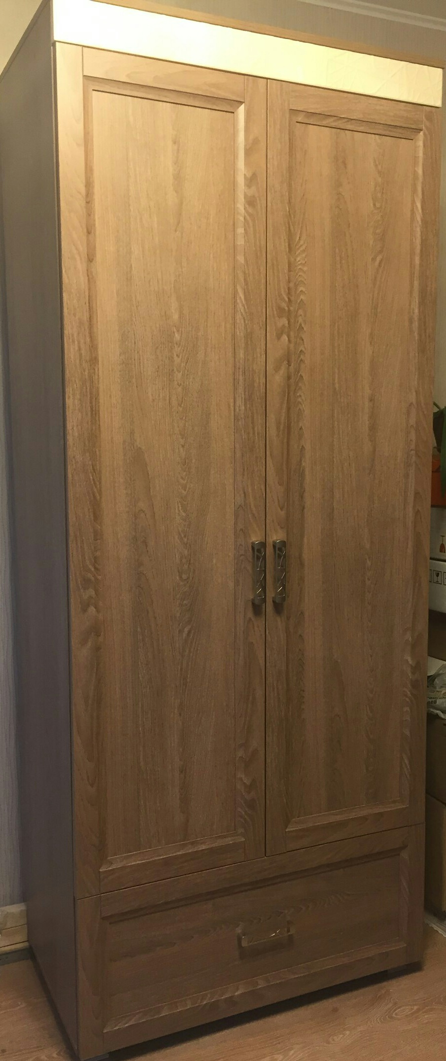 Гостиные-Стенка в гостиную «Модель 2»-фото2