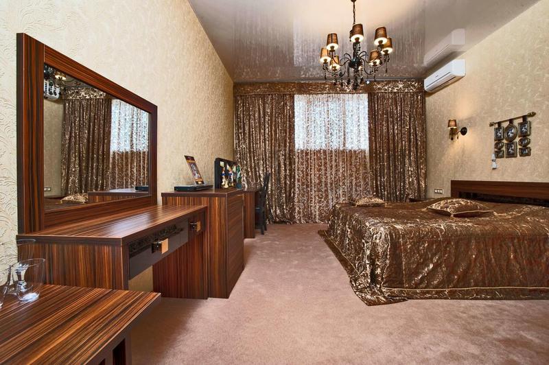 Торговая мебель-Мебель для гостиницы «Модель 222»-фото2