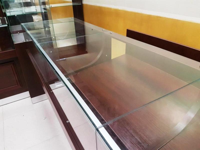 Торговая мебель-Торговая мебель «Модель 1»-фото4