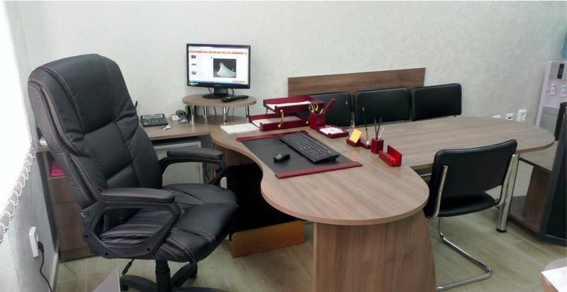 Офисная мебель-Офисная мебель «Модель 27»-фото1