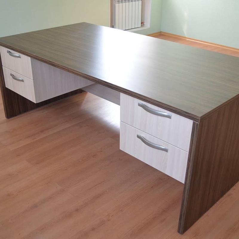 Офисная мебель-Офисная мебель «Модель 99»-фото1
