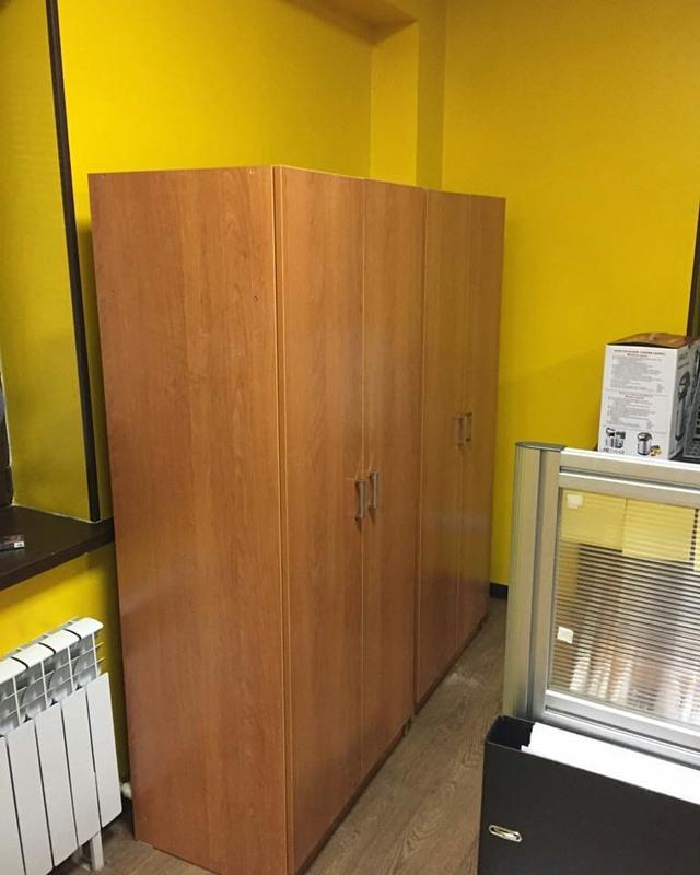 Офисная мебель-Офисная мебель «Модель 94»-фото6
