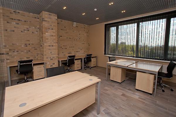 Офисная мебель-Офисная мебель «Модель 2»-фото2