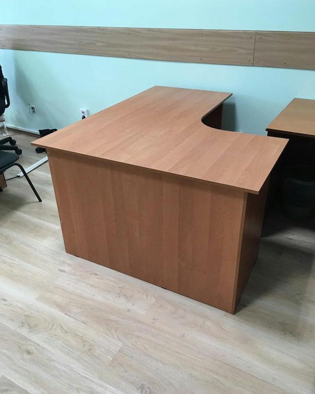 Офисная мебель-Офисная мебель «Модель 80»-фото3