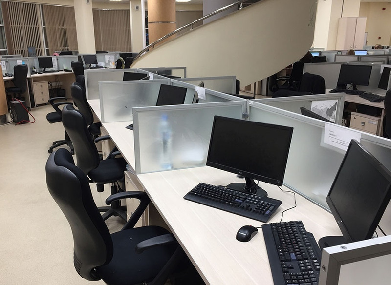 Офисная мебель-Офисная мебель «Модель 31»-фото1