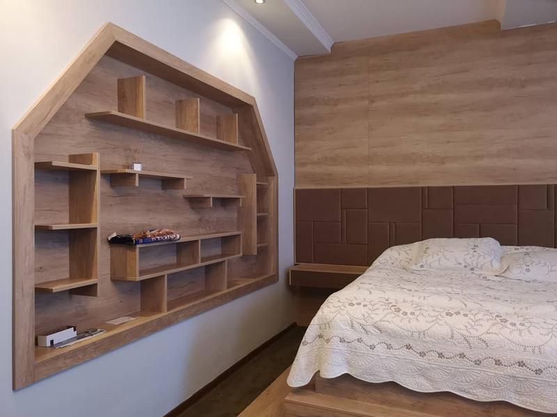Мебель для спальни-Спальня «Модель 74»-фото1
