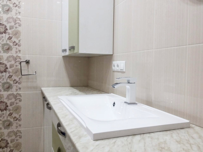 Мебель для ванной комнаты-Мебель для ванной «Модель 63»-фото4