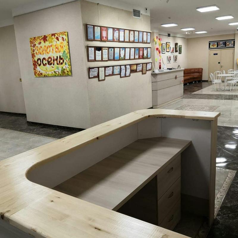 Офисная мебель-Офисная мебель «Модель 130»-фото4