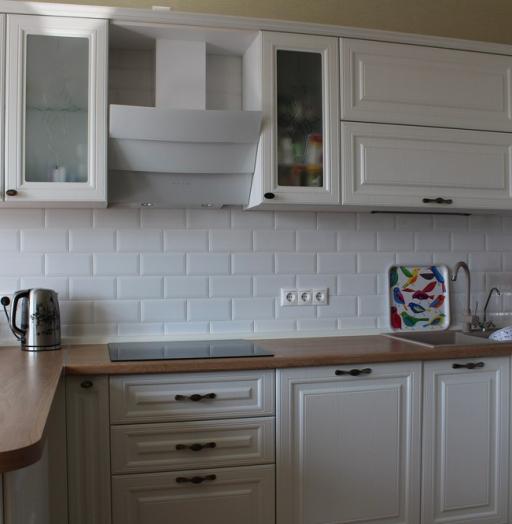 -Кухня МДФ в ПВХ «Модель 102»-фото11