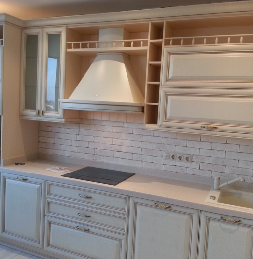 -Кухня из массива «Модель 276»-фото22