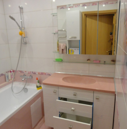 -Мебель для ванной «Модель 15»-фото15