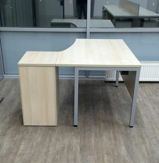 Офисная мебель-Офисная мебель «Модель 55»-фото6