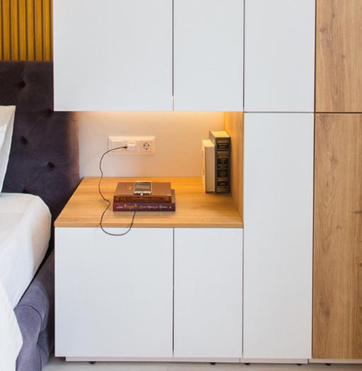 Мебель для спальни-Спальня «Модель 5»-фото5