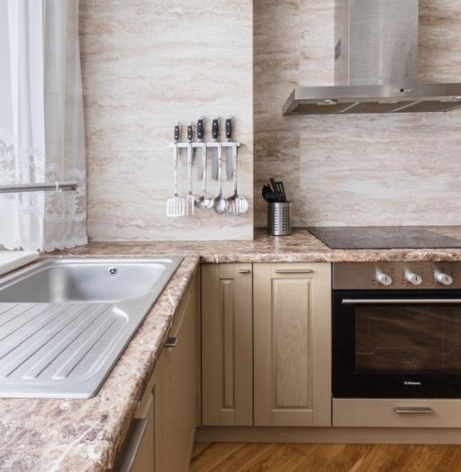 -Кухня из массива дуба «Модель 403»-фото10