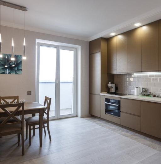 -Кухня из ЛДСП «Модель 425»-фото5