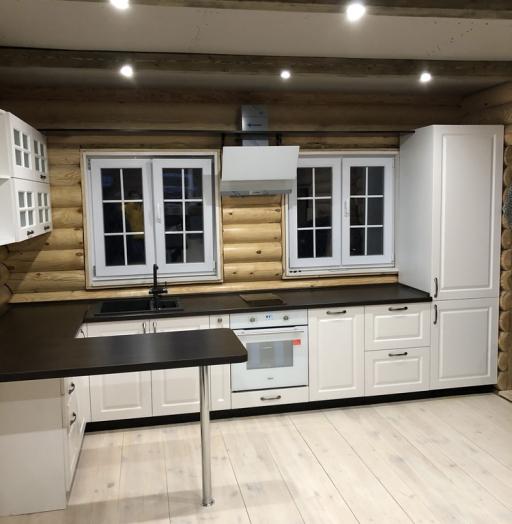 -Кухня МДФ в эмали «Модель 72»-фото8