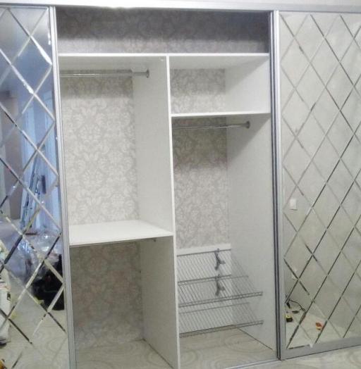 -Шкаф-купе с зеркалом «Модель 28»-фото17