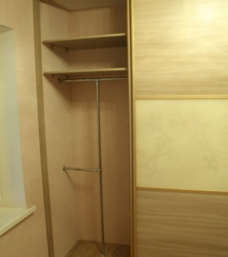 -Шкаф-купе с пескоструем «Модель 106»-фото3